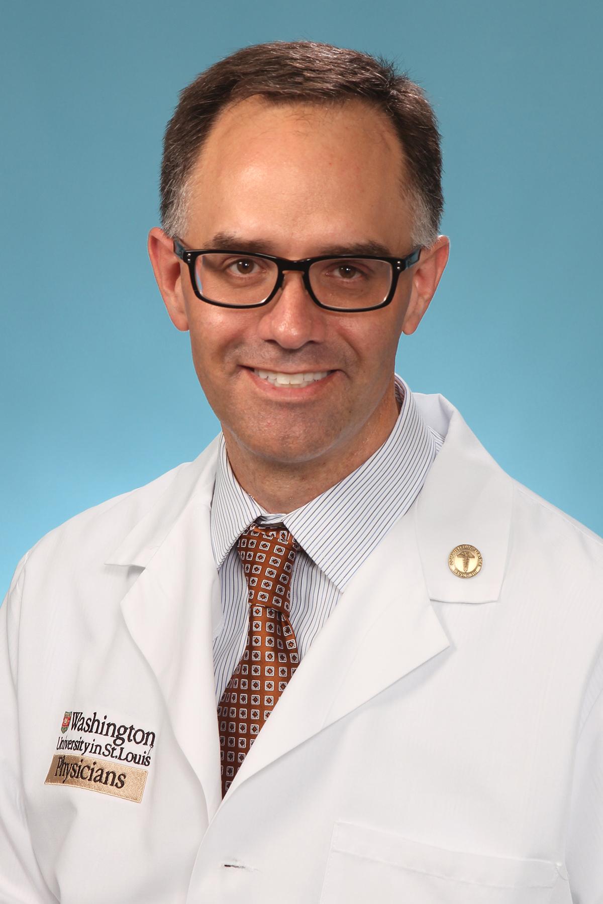Dr. Adam Eaton