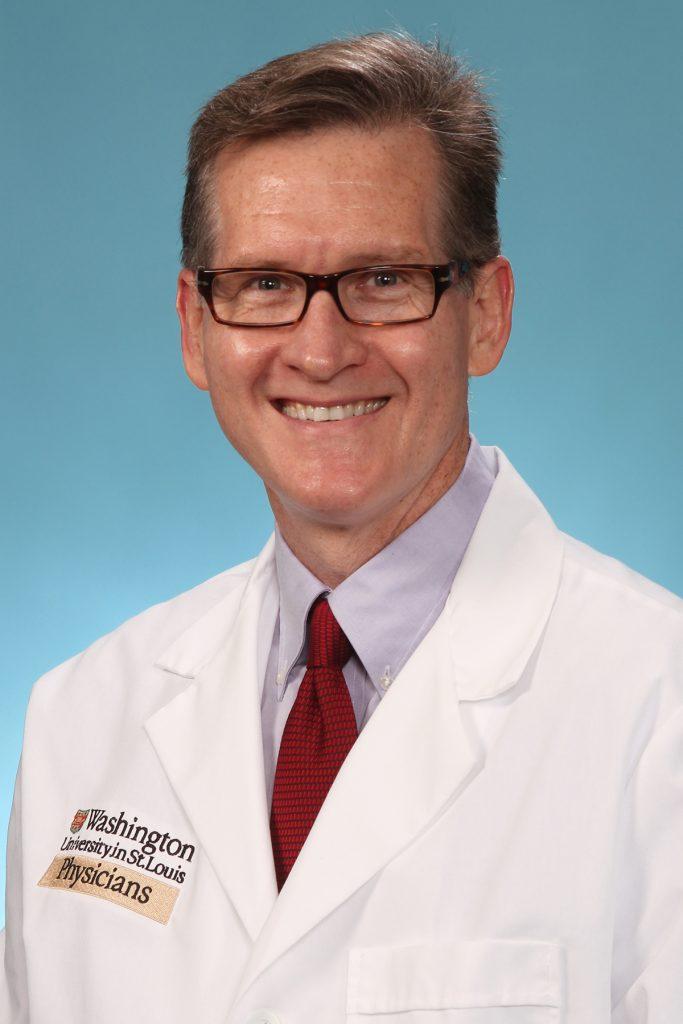 Dr. Gregory Finn